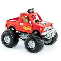 ODDBODS Fuse with the off-road car set, Chuddiki, Cartoon Character