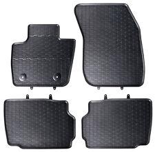 Gummimatten Gummi Fußmatten für Ford Mondeo 5 V MK5 2014-2018 Original Qualität