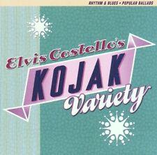 Elvis Costello: Kojak Variety
