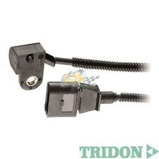 TRIDON CAM ANGLE SENSOR FOR Volkswagen Jetta TDi 02/06-01/09, 4, 2.0L BKD