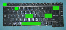 Toshiba Satellite A355 S6940 KEYBOARD INDIVIDUAL KEY *one key only PK1304G0100