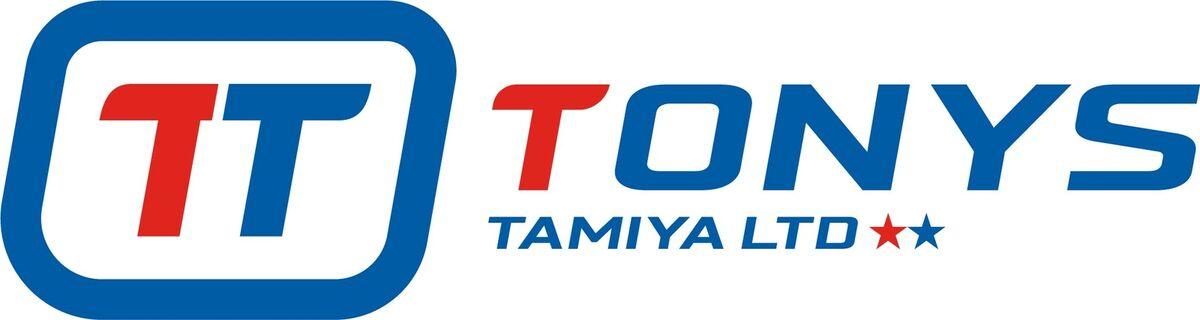 Tonys Tamiya Ltd