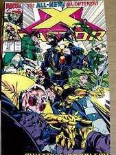 X-FACTOR n°73 1992  ed. Marvel Comics  [G.220]