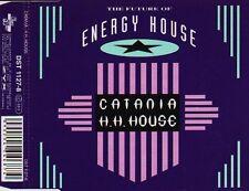 Catania H.H. House [Maxi-CD]