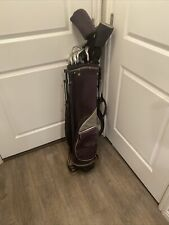 MX 400 forged feel Tour Collection Golf Club Set