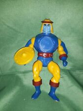 VINTAGE 1984 Sy-Klone Syklone He-Man MOTU Masters of the Universe Action Figure