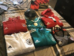 Germany Football Apparel
