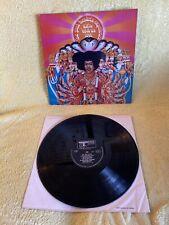 The Jimi Hendrix Experience  Axis: Bold As Love  Vinyl LP  Track 613 003 UK 1967