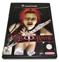 BloodRayne Nintendo Gamecube PAL *Complete*