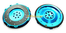 FX ALUMINUM LIGHT CLUTCH FLYWHEEL FOR MITSUBISHI LANCER EVOLUTION 7 8 9 EVO 4G63