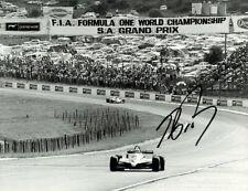Fine art print 30x42 cm A30 Renault RE30B 1991 British F1 GP Alain PROST