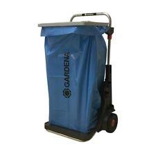 Gardena 0232-20 Gartenmobil Abfalltransport 232-20 Sackkarre Gartenabfall