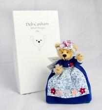 Deb Canham - Wolf/Grandma Mohair Bear - Red Riding Hood Collection - Le 433/1000