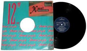 "Philippines X-MAL DEUTSCHLAND Matador 12"" EP Record"