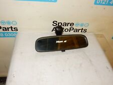 KIA SEDONA CARNIVAL MK2 2007, REAR VIEW MIRROR