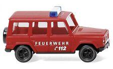 #093404 - Wiking Feuerwehr - MB G - 1:160