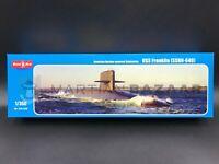 Mikro Mir 1/350 350-028 USS Franklin SSBN-640 (Ships from Canada!)