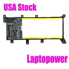 7.5V New Replacement C21N1347 Battery for ASUS X555L X555LA X555LD X555LN X555MA