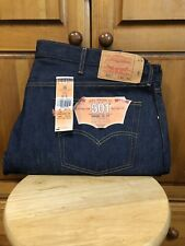 Brand New Levis 501 shrink to fit Jeans Size 46x34