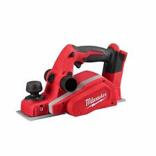 Milwaukee 2623-20 M18 3-1/4 in. Planer (Bare Tool) - IN STOCK