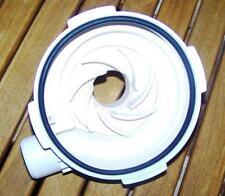 266515 BOSCH SIEMENS  Capot turbine pompe cyclage pour lave vaisselle SGI5606