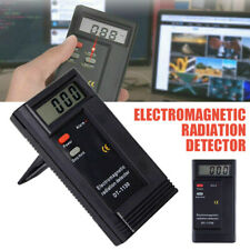 EMF Meter Strahlung Detektor LCD Handheld Digital Strahlenmessgerät