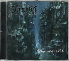 DEMENTIA - Beyond the Pale (CD) Progressive Melodic Death Metal
