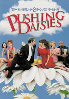 Pushing Daisies - The Complete Season 2 New DVD