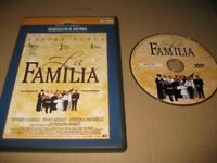 La Famille DVD Ettore Scola