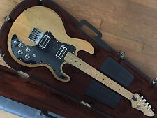 1978 FIRST YEAR PEAVEY T-60 ALL ORIGINAL NATURAL MAPLE / OHSC GREAT SHAPE