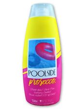 Ed Hardy Poolside Prosecco Streak Free Bronzer Tanovations Tanning Lotion 10oz