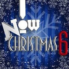Now! Christmas 6 by Various Artists (CD, Dec-2013)