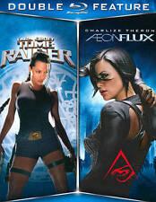 Tomb Raider/Aeon Flux Blu-Ray 2005