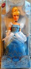 New Disney Doll Princess Cinderella with Posable Arms and Legs