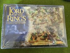 Games Workshop Lord Of The Rings Rangers Of Middle Earth LOTR MPB965