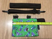**Ready Made** Toddler/small Child Green Construction Support/ Sling broken arm