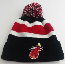 Miami Heat NBA Knit Pom Beanie/Winter hat/'47 Brand