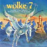 Grosse Stars singen Kuschelsongs für Kinder CD Wolke 7 Folge 1 Nena Markus Trio