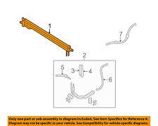 KIA OEM 06-12 Sedona Transmission Oil-Fluid Cooler 254604D900