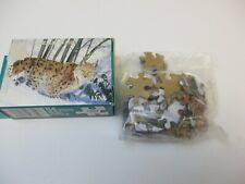 Puzzle Lynx Cats Of The World 54 Piece Mini Puzzle Factory Sealed