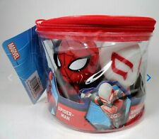 Marvel Spider-Man Squinter Toys New Venom Kid Arachnid Gwen 2099