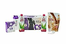 10% OFF C9 Detox Cleanse Forever Living  Vanilla or Chocolate Shake