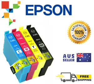 Compatible Ink Cartridges For Epson Expression Home XP2105 XP4105 39 39XL