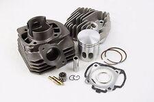 48mm 80cc Cylinder Piston kit  SYM DD 50 DD50  Jolie 50 Arnada 50 AF18E AF28