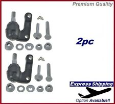Premium Ball Joint SET Front Upper For 13-14 Cadillac XTS 2014 ELR Kit