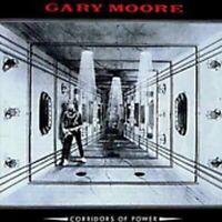 Gary Moore - Corridors Of Power [CD]