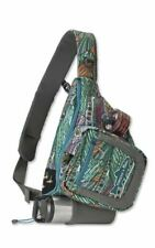 Orvis Safe Passage Sling Pack | Fishewear Pattern | Fishing Bag 10.5 Liter
