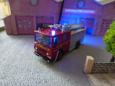 More details for oxford diecast dennis rs with working emergency lights