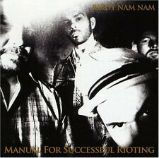 Birdy Nam Nam = Manual for successful rioting = electro hip-hop Dance adjoindre!!!