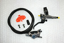 Shimano Freno de Disco XTR BR-M9120 4-Kolben Trasero J-Kit 1600mm